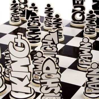 Satranç Tahtası 10marifetorg