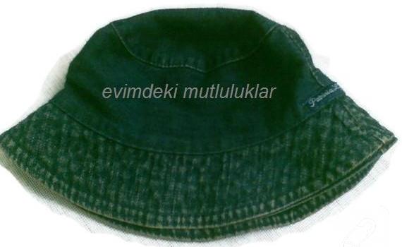 şapka 1