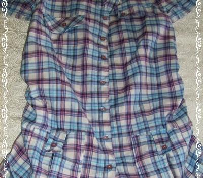 gömlek dikişi