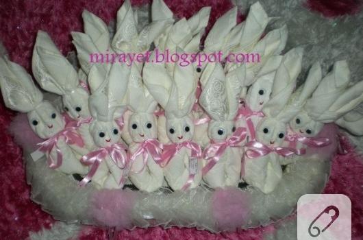 Havlu tavşan