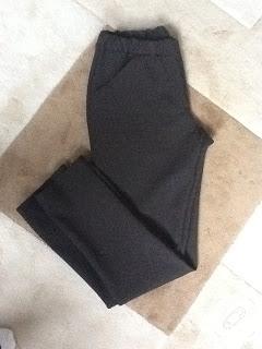 pantolon dikişi