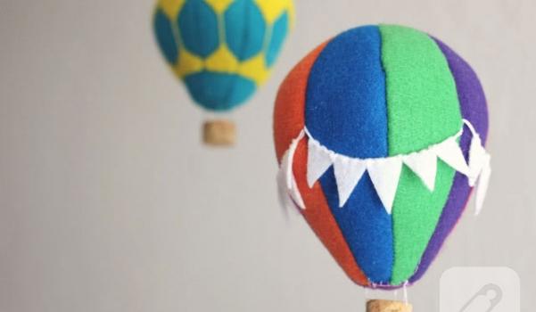 uçan balon6