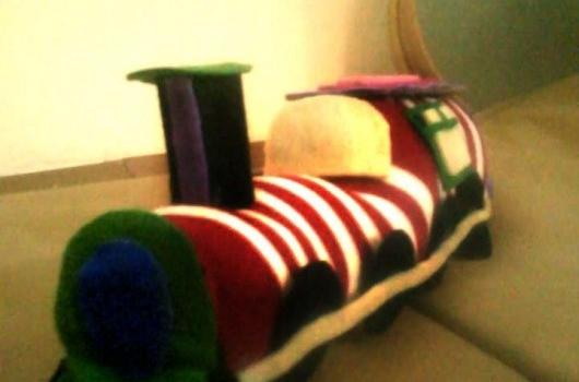 çorap oyuncak