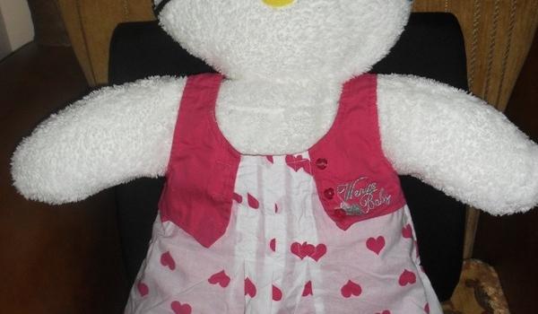 Hello Kitty Motifi Nasıl Yapılır? - Örgü Modelleri   350x600