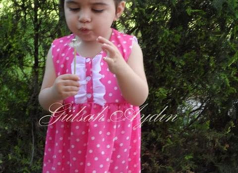puanlı elbise1