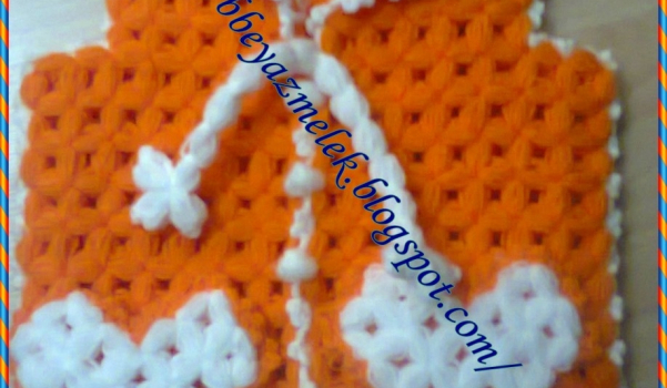 turuncu-beyaz-yelek-lif-modeli-