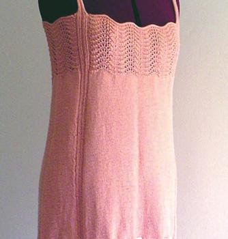 orgu-modelleri-pembe-duz-orgu-elbise