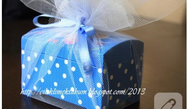 ahsap-boyama-puanli-mavi-hediye-kutusu-