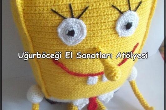 sunger-bob-orgu-oyuncak-