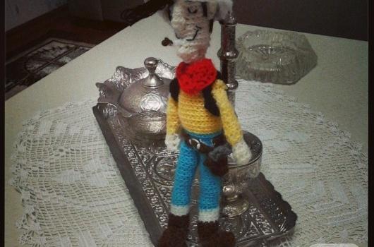 Amigurumi Örgü Oyuncak Modelleri – Amigurumi Elma ve Amigurumi ... | 350x530