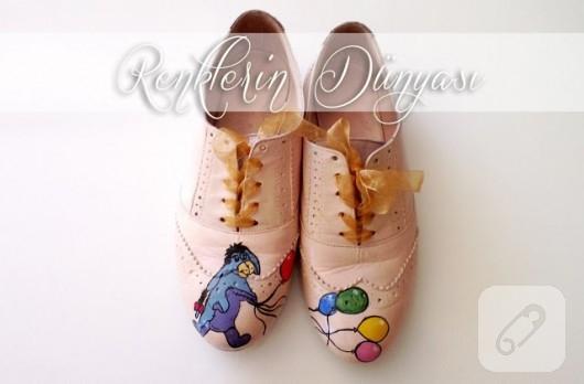 ayakkabi-boyama-ayakkabi-modelleri