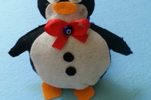 kece-penguen-modeli