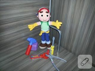 amigurumi-oyuncaklar