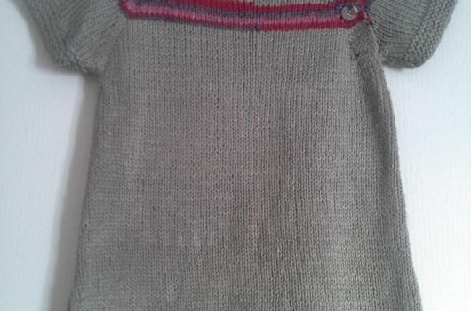 orgu-bebek-elbisesi