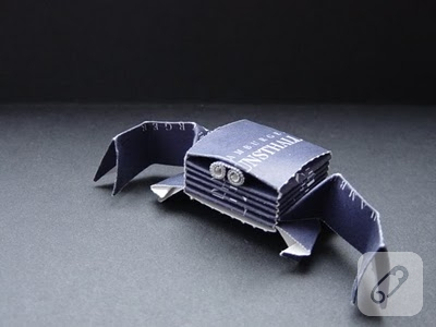 origami-isigami