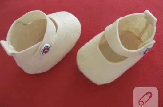 kece-bebek-ayakkabisi-yapimi