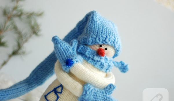 orgu-modelleri-orgu-oyuncak-kardan-adam