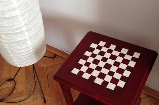 mobilya-boyama-sehpa-yenileme-