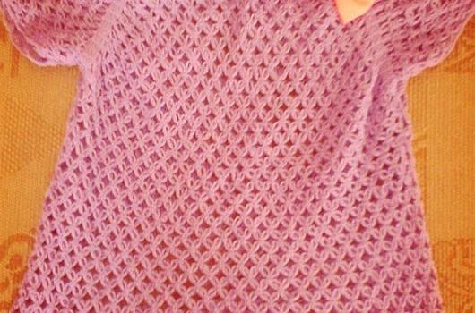 el-orgusu-pembe-tig-isi-bayan-bluz-modeli