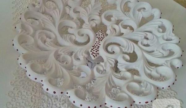 dekoratif-boyama-ahsap-boyama-beyaz-kase