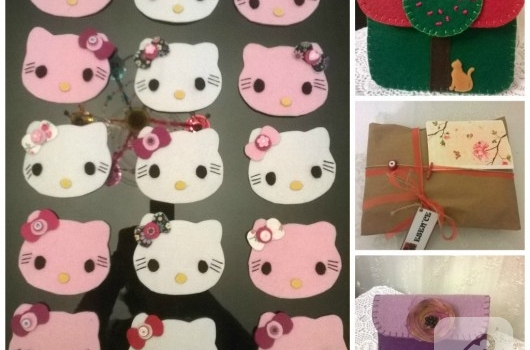 HELLO KITTY PARTE 02 - YouTube | 350x530