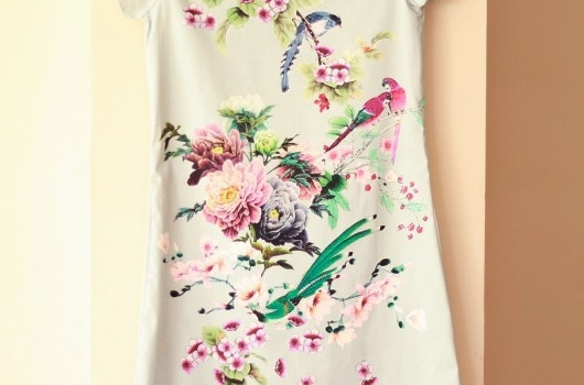 gabardin-kumastan-yazlik-elbise-modeli