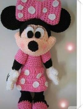 amigurumi-minnie-mouse-oyuncak