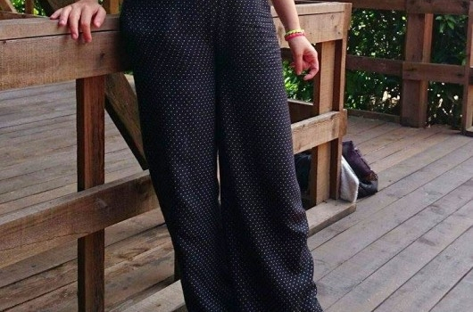 puantiyeli-kumas-pantolon-modelleri