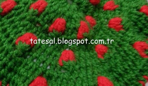 cilek-motifli-orgu-ressam-beresi-2