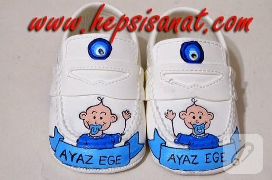 ayakkabi-boyama-bebek-ayakkabilari-2