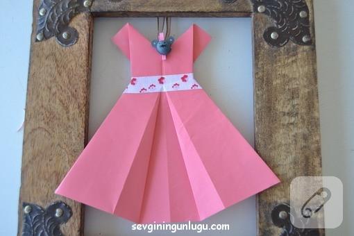 origami-kagittan-elbise-yapimi-1