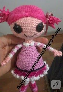 amigurumi-oyuncaklar-orgu-lalaloopsy-bebek-modelleri