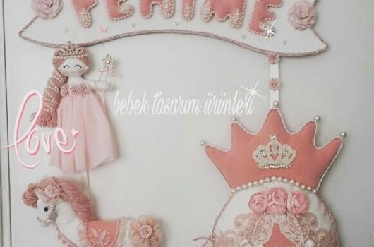 kiz-bebek-odasi-prensesli-kapi-susleri