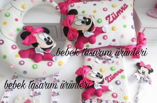 minnie-mouse-bebek-hediyelikleri