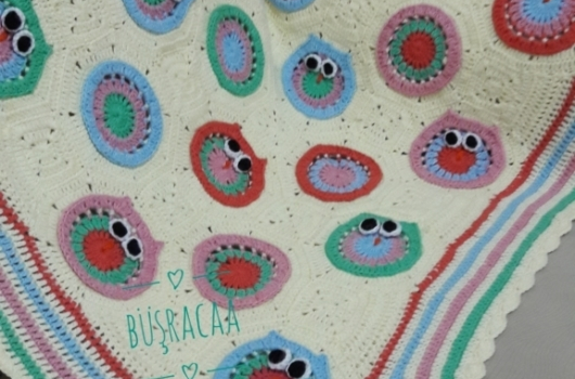 baykuslu-orgu-bebek-battaniyeleri