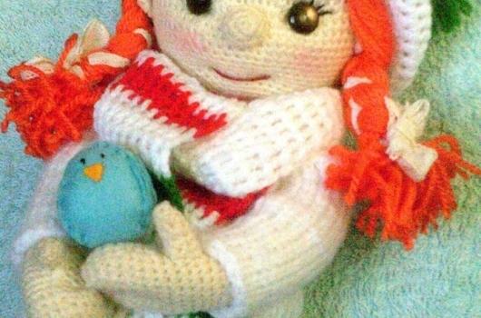 amigurumi-bebek-orgu-oyuncak-ornekleri