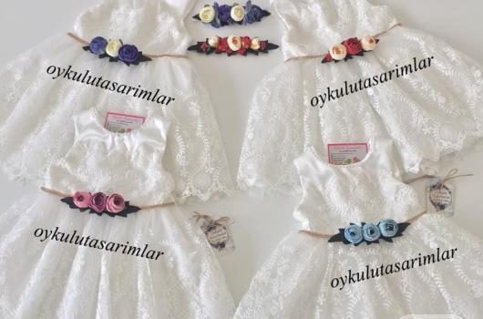 beyaz-dantel-kiz-cocuk-elbiseleri