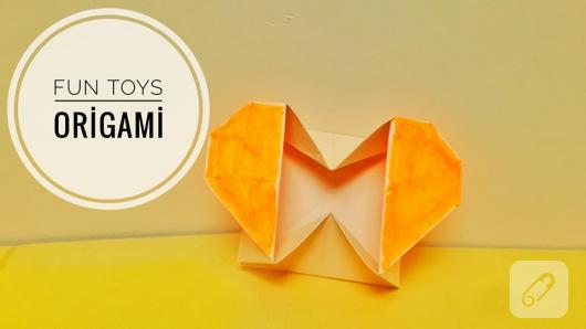 origami-kutu-yapimi