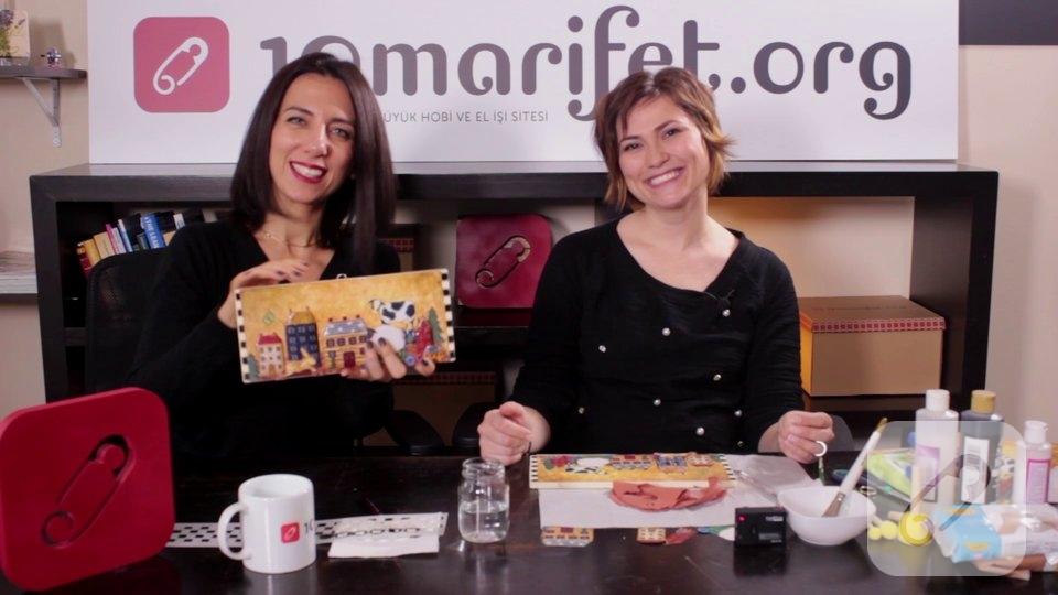 Video: Hamur kabartma nasıl yapılır?