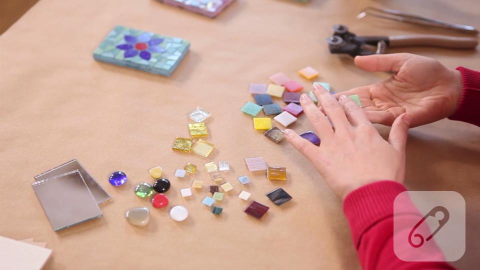 Video: Mozaik yapımı hakkında genel bilgiler
