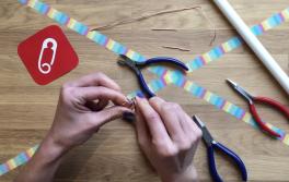 Video: Telden burma yüzük nasıl yapılır?