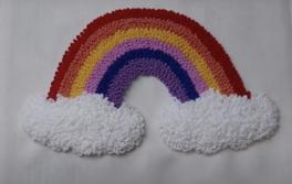 Video: Punch nakışı nasıl yapılır?