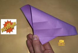 Video: Kağıttan ses bombası nasıl yapılır?