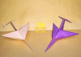 Video: Kağıttan maket uçak yapımı