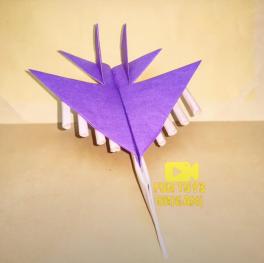 Video: kağıttan savaş uçağı yapımı